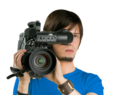 Website video production